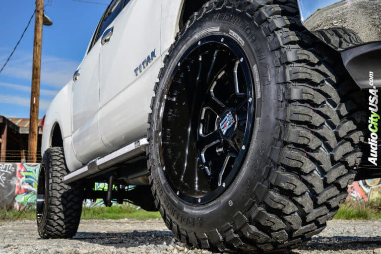 2015 Expedition Leveling Kit