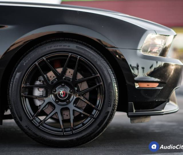 Curva Wheels For Performance And Style