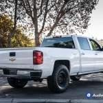 17 Method Wheels 311 Vex Black For 2018 Chevy Silverado 1500 Audio City Usaaudio City Usa
