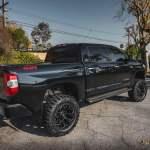 2014 Toyota Tundra 4 4 With 20 Fuel Wheels Off Road Rims Audiocityusaaudio City Usa