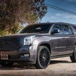26 Lexani Wheels Wraith Rims For 2018 Gmc Yukon Xl Denali Audiocityusaaudio City Usa