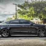 22 Lexani Wheels Bavaria Black With Cnc Accents Rims Lexani Lx Nine Tires 2016 Ford Fusion Audiocityusa Blg040619 Blogblog