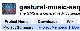 GMSgooglecode