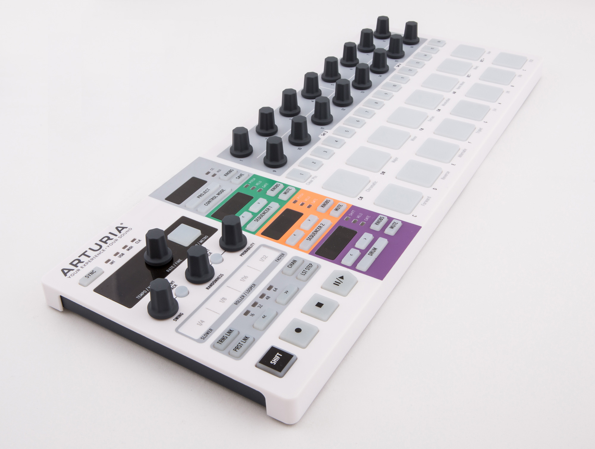 How Do You Do Your Live MIDI Sequencing? | Audio Cookbook
