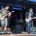 Novahound-performing-at-the-10th-annual-Sunk-Fest-held-at-Stray-Road-Sunk-Island