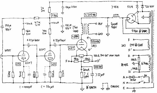 How To Read Schematics Vol. 1 Electrical Process