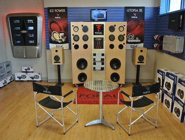 Why Choose Us Audio Express Richmond Va Car Audio Experts