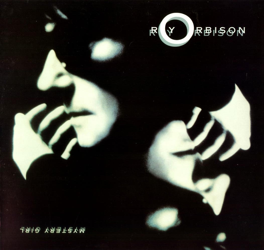 Flashback Friday Roy Orbison S Mystery Girl
