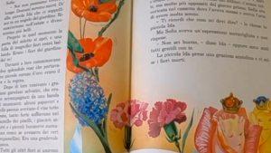 #15 I fiori della piccola ida - I tre fratelli
