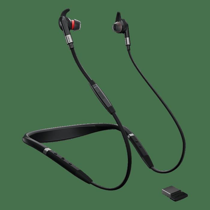 Jabra Evolve 75e MS & Link 370 1