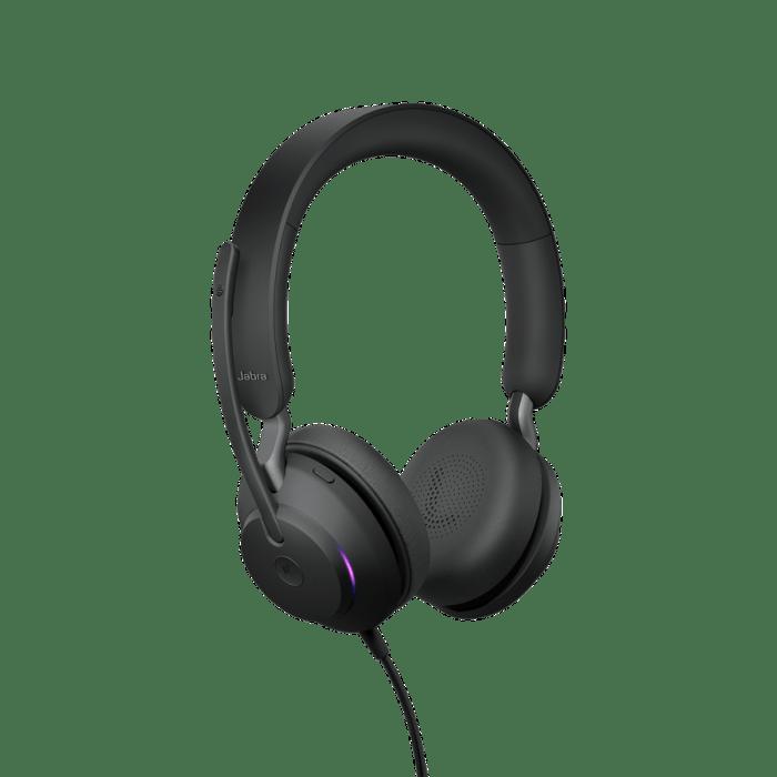 Jabra Evolve2 40 MS Stereo 2