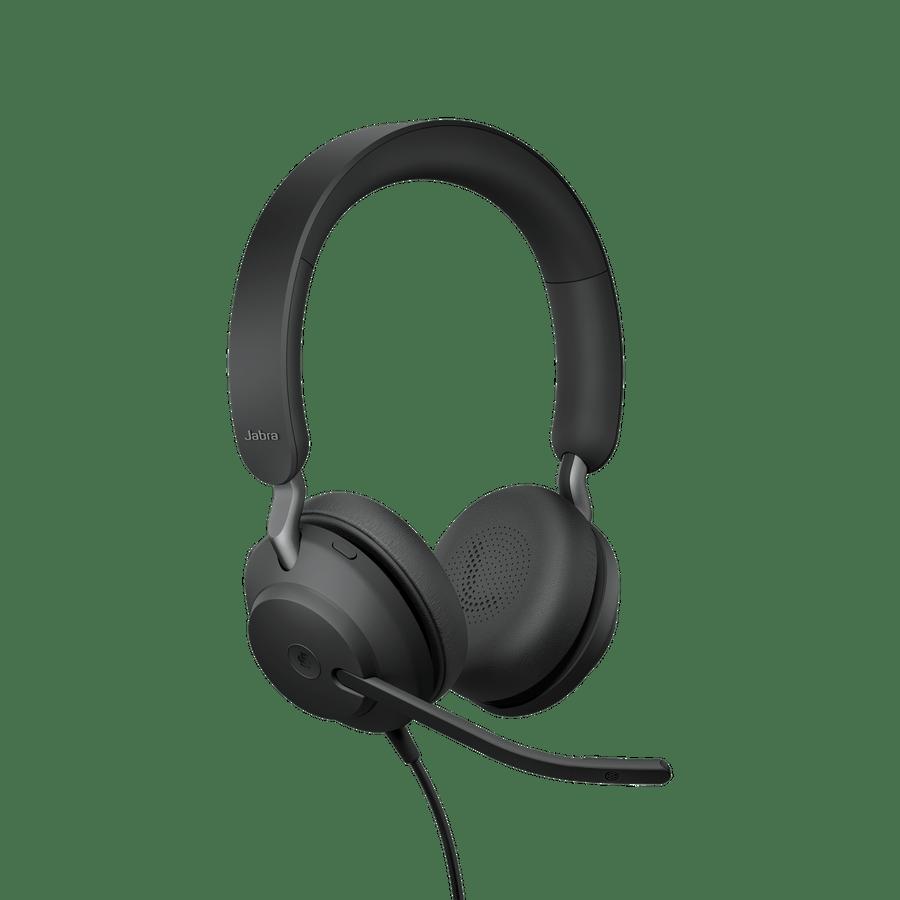 Jabra Evolve2 40 MS Stereo 30