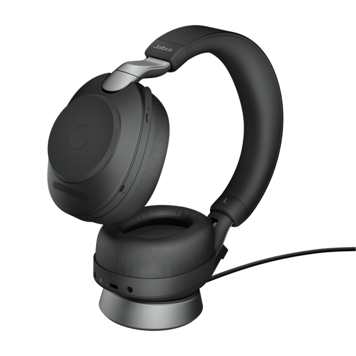 Jabra Evolve2 85 MS Stereo Stand 1