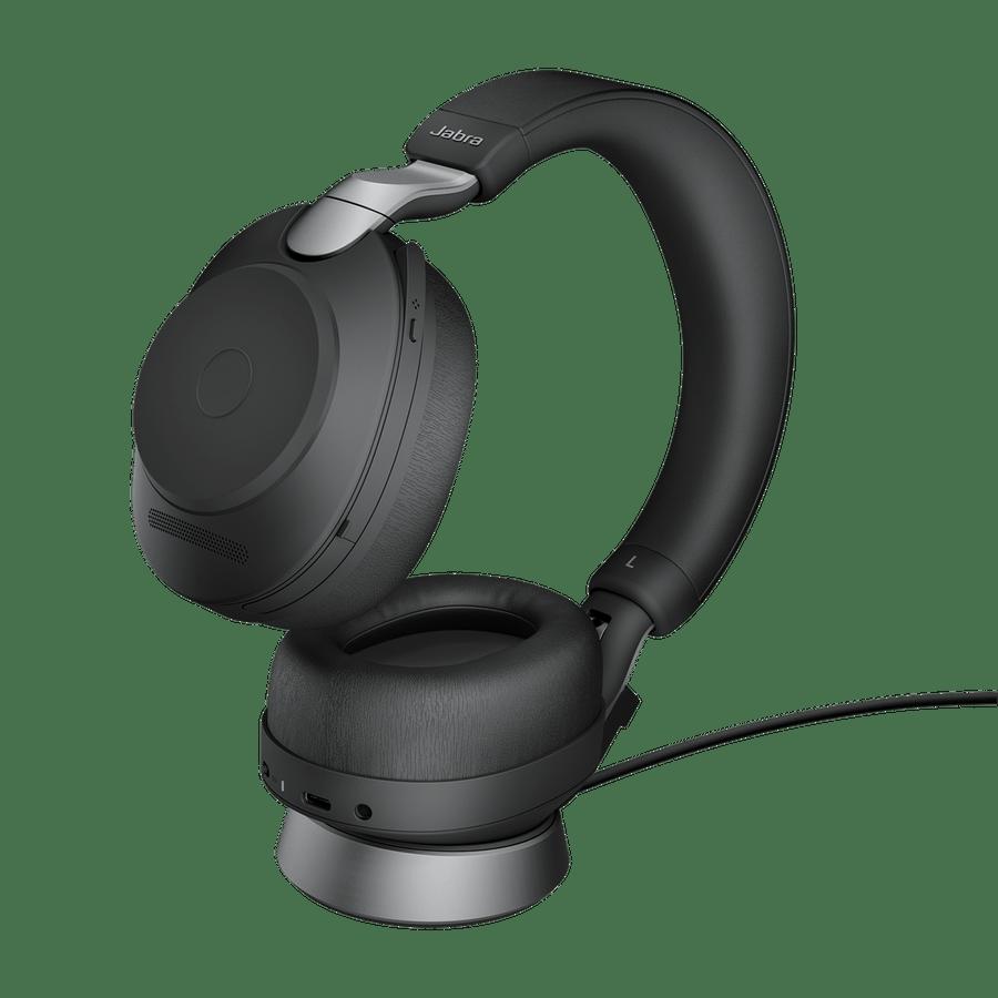 Jabra Evolve2 85 MS Stereo Stand 32