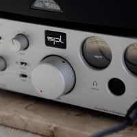 Review: SPL Phonitor X headphone amplifier