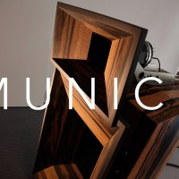 High End 2017: Blumenhofer, MasterSound, Cammino and the final horn room