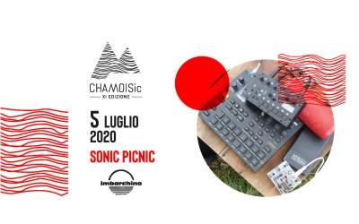 Sonic Picnic 2020