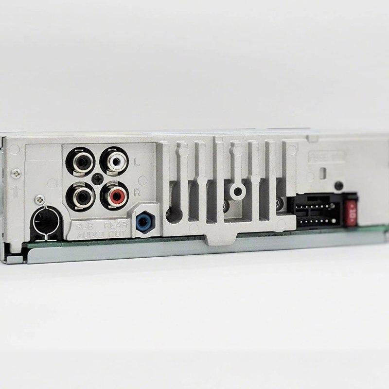 SONY BLUETOOTH USB MEDIA RADIO DSXA410BT 4