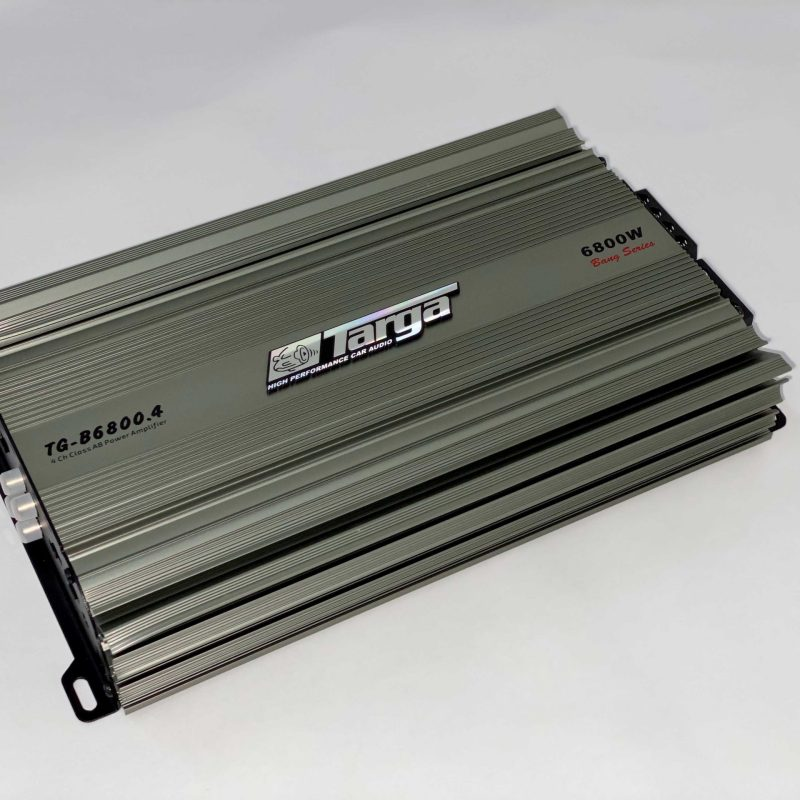 TARGA AMPLIFIER 4CH BANG 6800W TGB6800.4