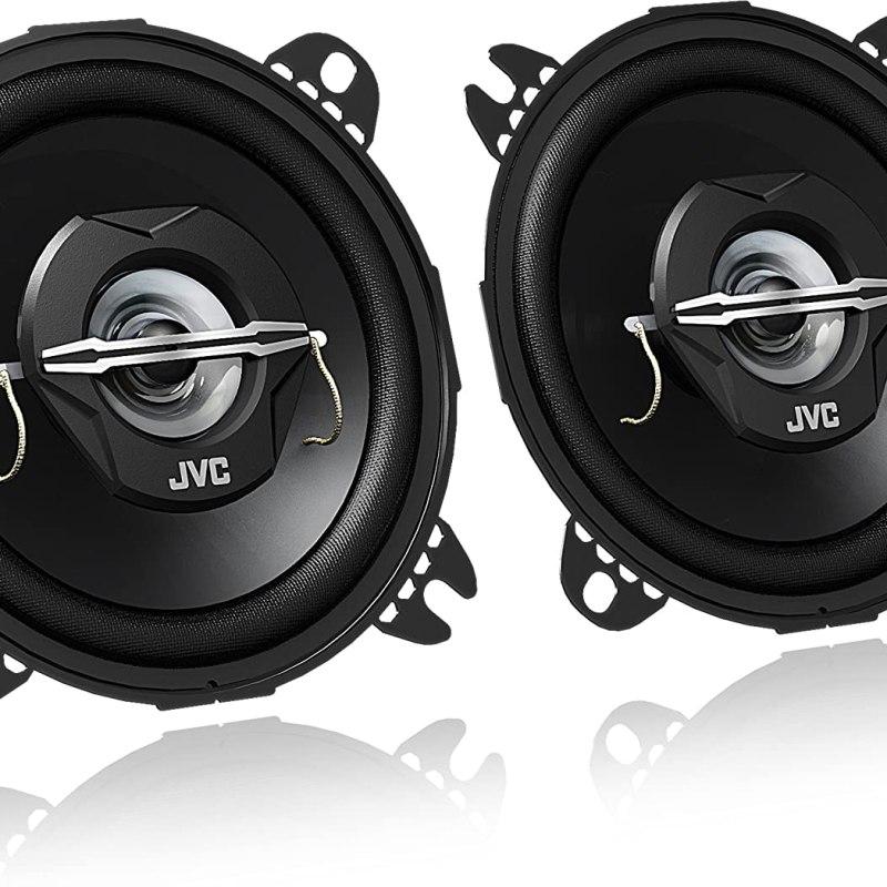 4'' JVC SPEAKERS 210W CSJ420X