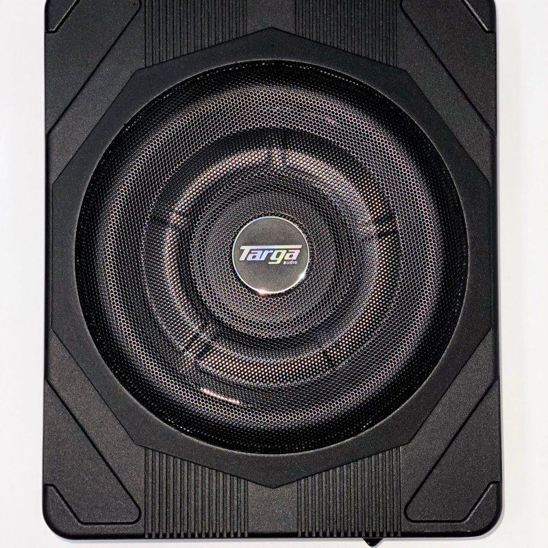 10'' TARGA ACTIVE SUB+AMP 6000W TAW3803 10