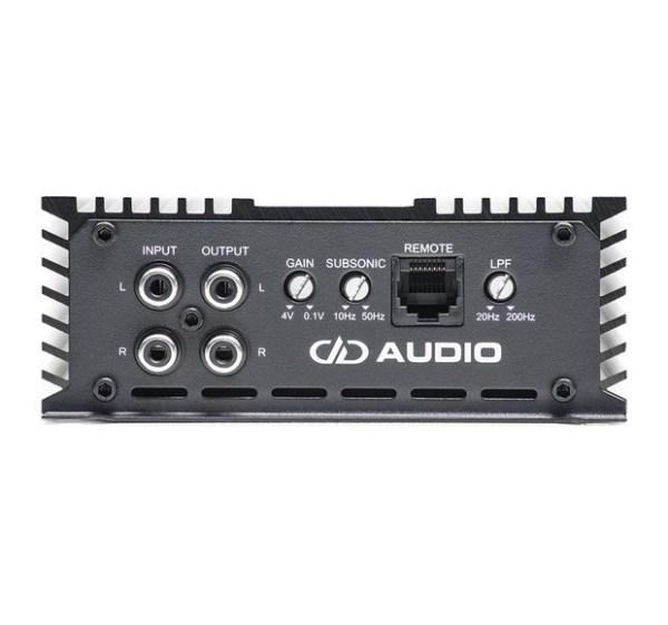 DD Audio DM1000a