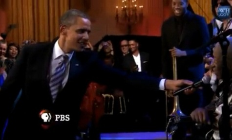 It was first recorded and is credited to have been written by. President Obama Sings Sweet Home Chicago At White House Concert Audio Ink Radio