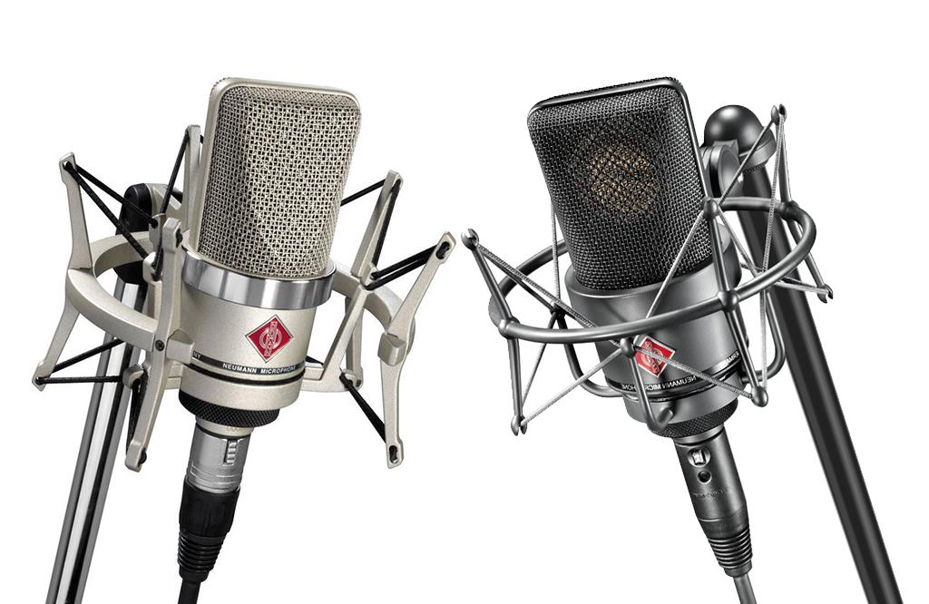 neumann tlm 102 vs neumann tlm 103 head to head audio jive. Black Bedroom Furniture Sets. Home Design Ideas
