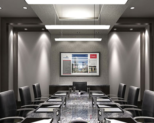 Audiomatrix, Inc. | Boardroom