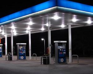 Audio Matrix | Gas Station