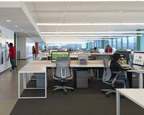 Audiomatrix, Inc. | Open Office