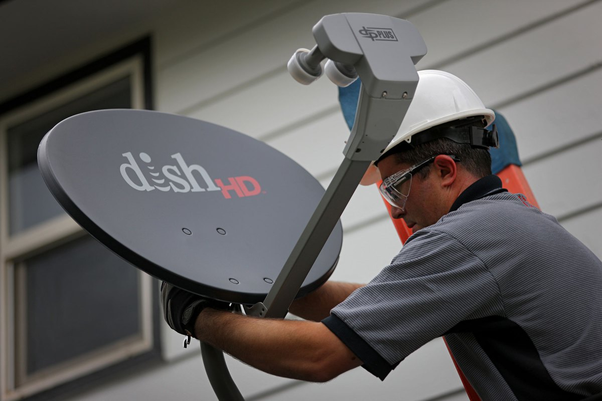 Audiomatrix, Inc. | Dish Network Installation