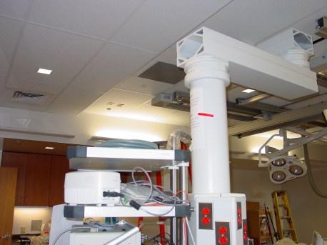 Audiomatrix, Inc.   Medical Center Sound