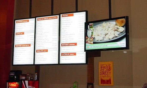 Audiomatrix, Inc. | Digital Signage
