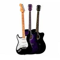 Гитары и струнные