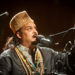 Amjad Sabri naats mp3 download