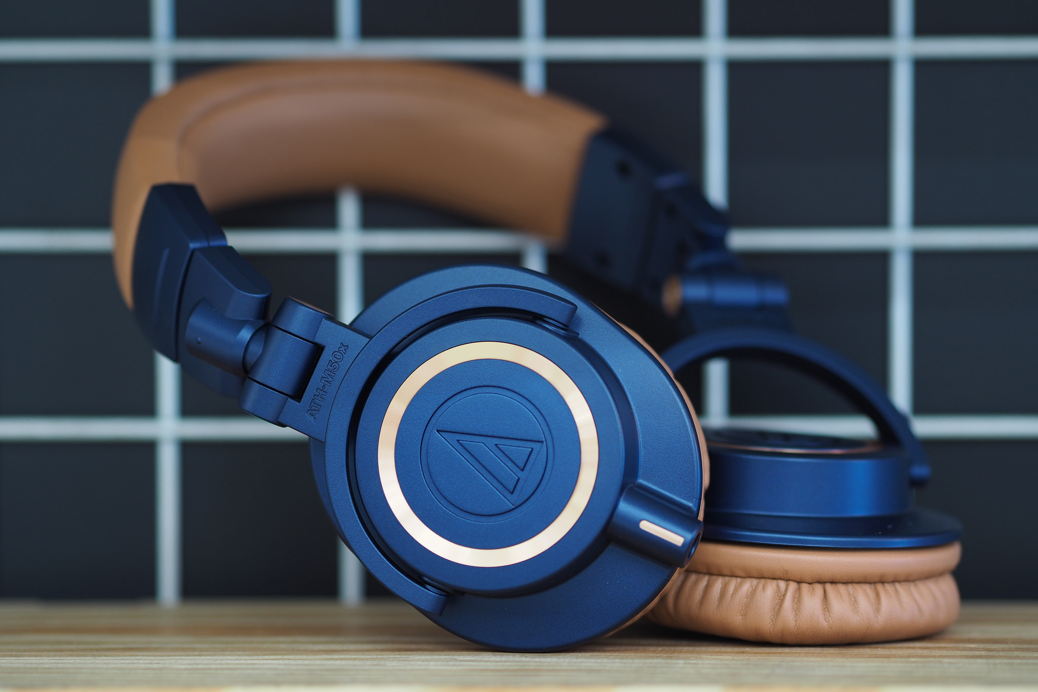 Audio-Technica-ATH-M50X: Best headphones for mixing