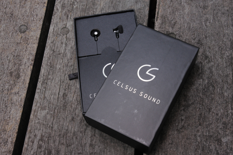 Celsus Sound Gramo One Package