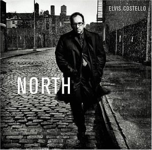 Elvis Costello - North. The Perfect album for Winter.This image used under fair use laws