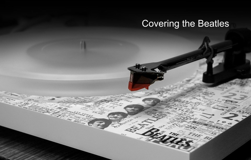 Covering the Beatles