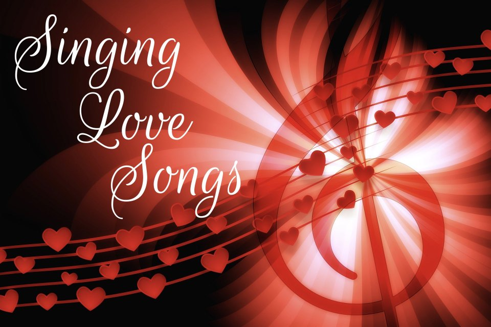 Singing Love Songs