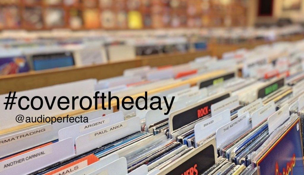 #coveroftheday @audioperfecta