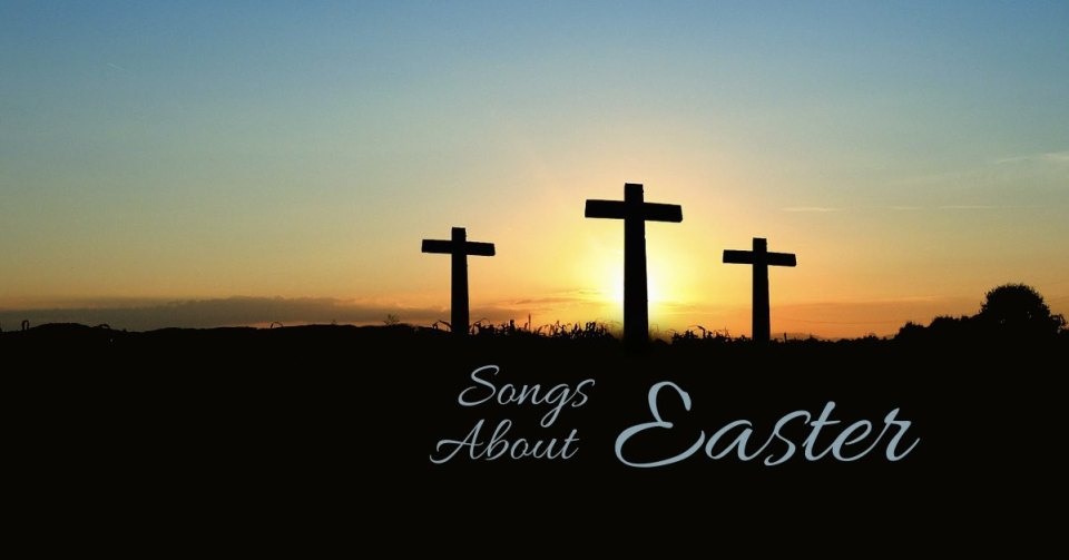 Songs about Easter