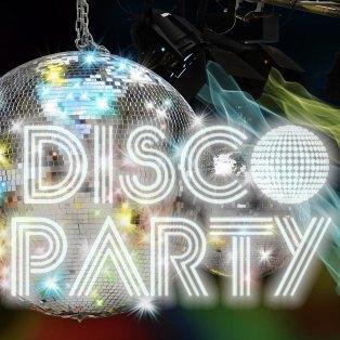 Disco Party 2019!