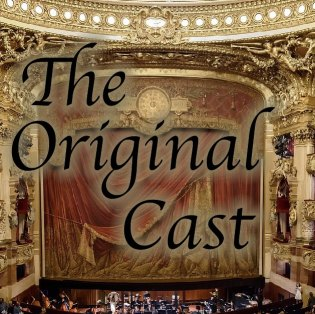 The Original Cast