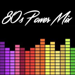 80s Power Mix