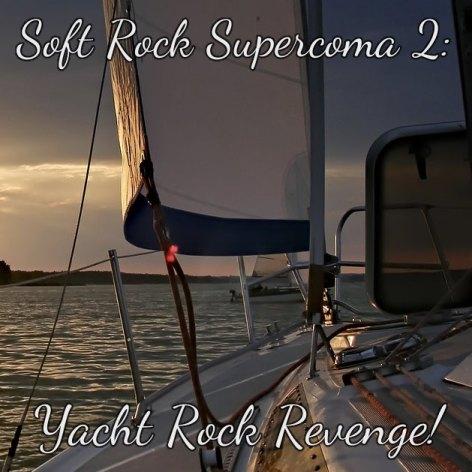 Yacht Rock Revenge
