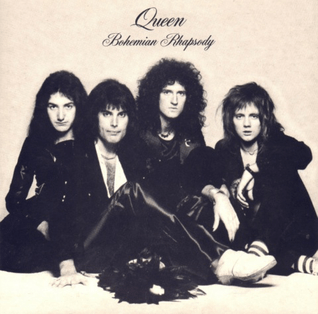 Anyway the wind blows, Queen's Bohemian Rhapsody is a masterpiece.