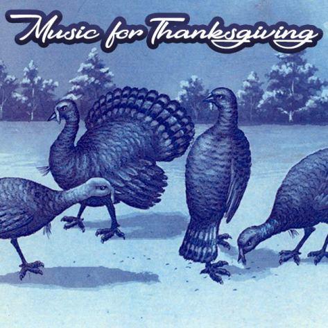 Music for Thanksgiving