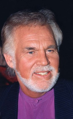 A Tribute to Kenny Rogers.